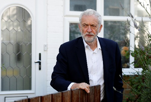 UK Labour peers could hold no-confidence vote in leader Corbyn: source