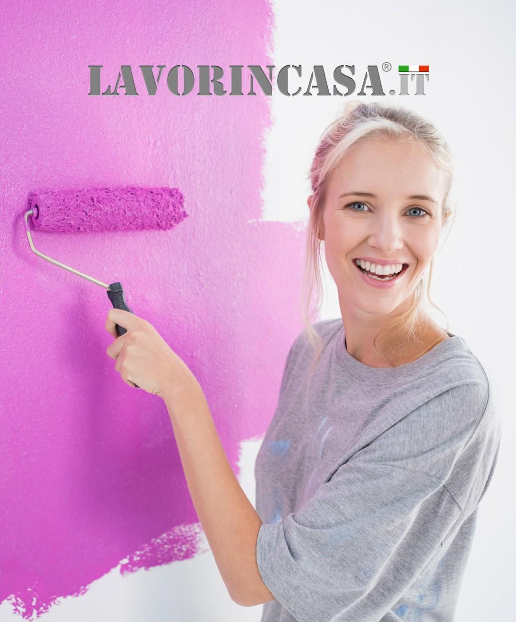 Lavorincasa.it - cover