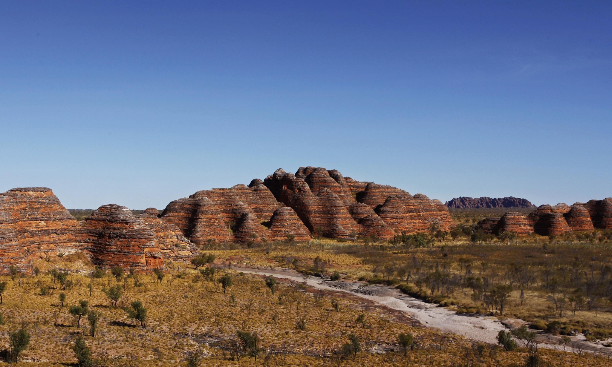 The Kimberley: 'We want people to appreciate how long Aboriginal people have been here'