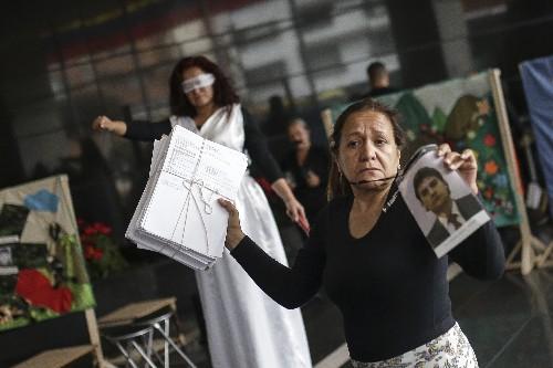 Colombia: corte de paz sopesa verdad, justicia, desconfianza