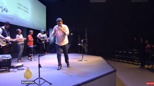 Brazil politics: Evangelical church expands influence