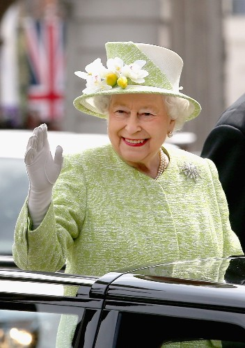Queen Elizabeth II Celebrates Her 90th Birthday: Pictures