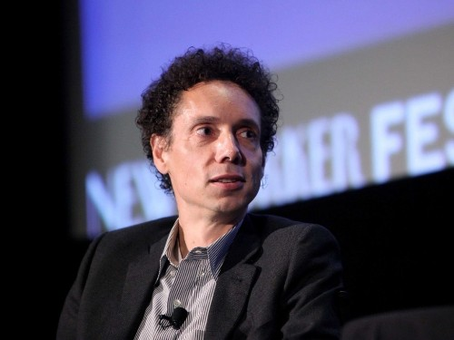 Malcolm Gladwell Says All Great Jobs Have These 3 Qualities