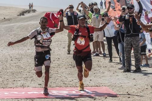 Marathon des Sables in the Peruvian Desert: Pictures