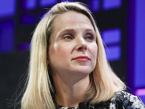 Yahoo may be selling its core internet business — here's what that business looks like