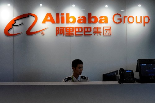Alibaba takes control of film group in $160 million share purchase