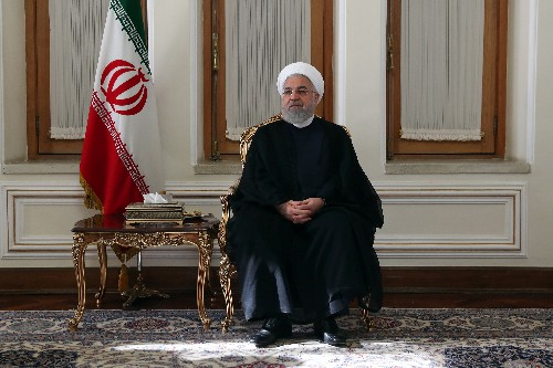 War with Iran is the mother of all wars: Iran president