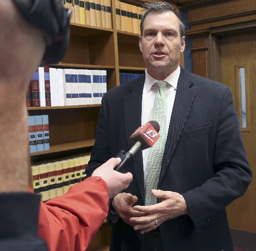 Kansas hopes to resurrect proof-of-citizenship voting law