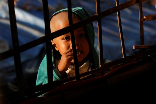 'Systemic failure' of U.N. ahead of Myanmar military crackdown: review