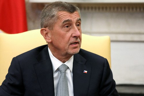 Czech Social Democrats dig in heels over minister nominee, threatening government