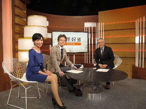 Flipboard红沙发专访|旅日作家毛丹青:了解日本,你需要进入它的肌体之内