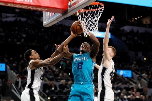 NBA roundup: Harden (57) lights up Grizzlies