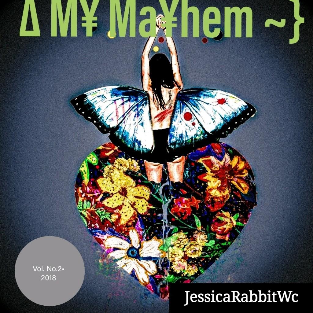 M¥ Ma¥h€m cover image