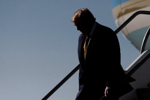 """Trump on Fed: 'No """"guts,"""" no sense, no vision!'"""