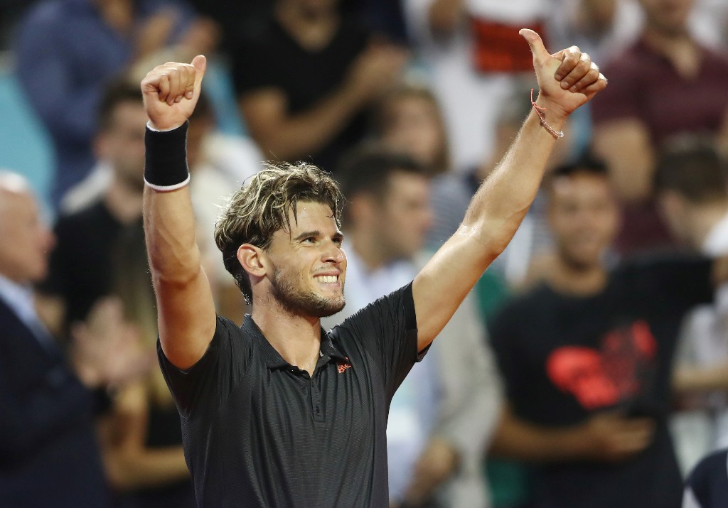 Tennis: Winners and winners, what revised rankings mean for top five men