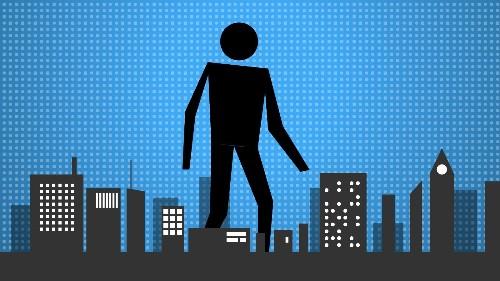 Five Factors In Building Giants Of The Big Data Era