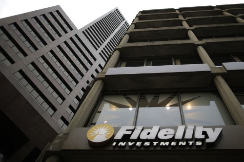 Fidelity Investments wins court battle with IRS over coal tax credits