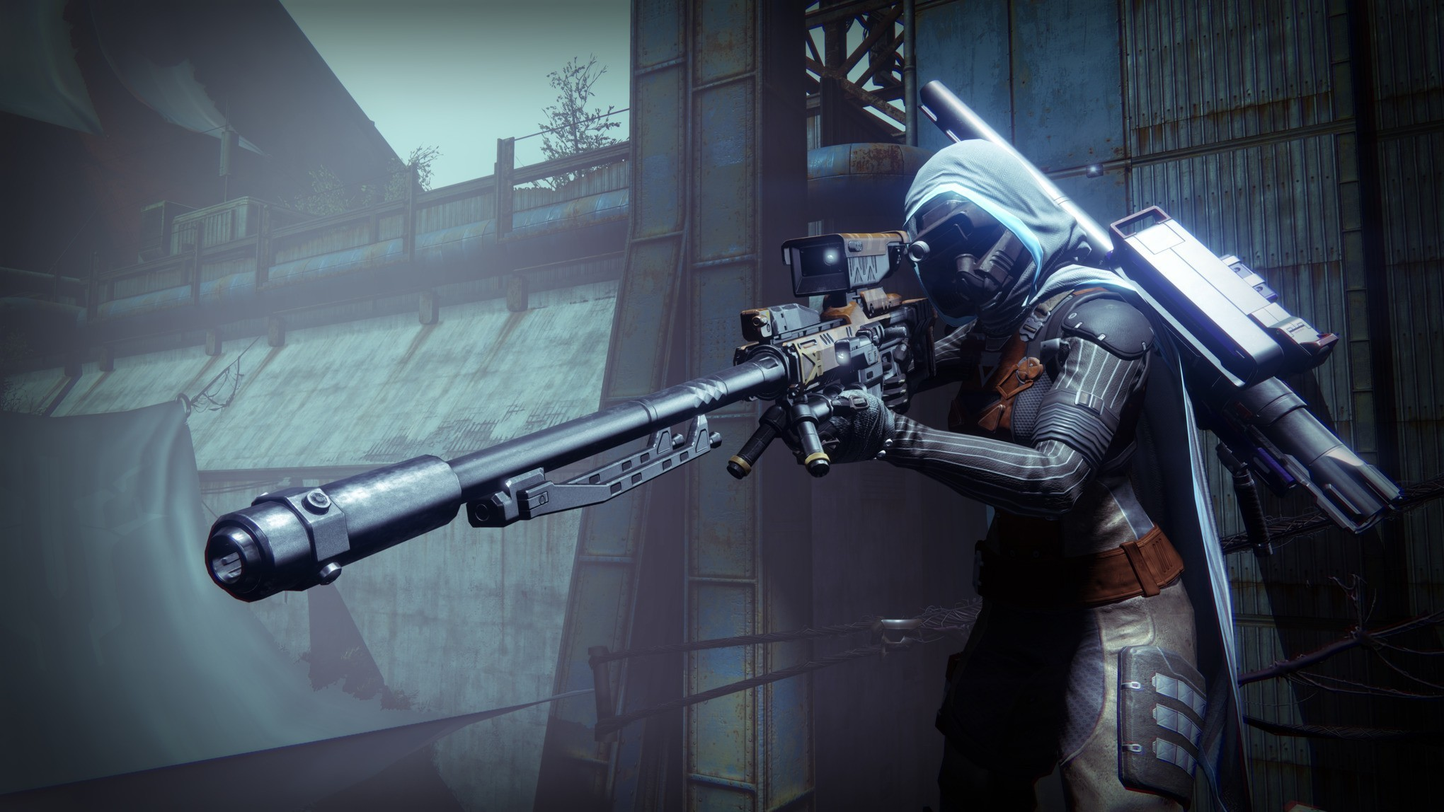 What is Destiny offering that's new and different?
