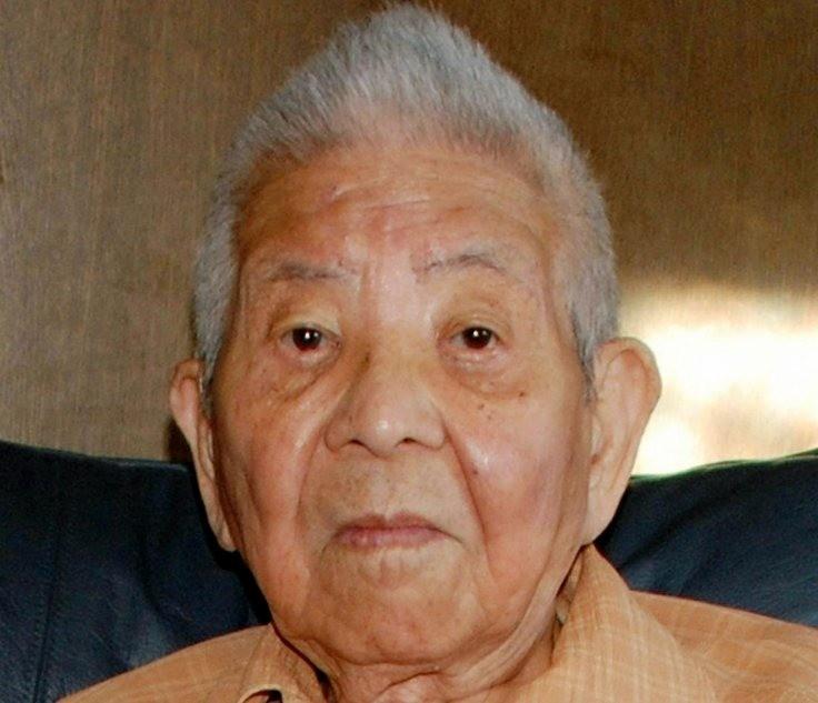 Hiroshima and Nagasaki: Meet Tsutomu Yamaguchi, survivor of both atomic bombs