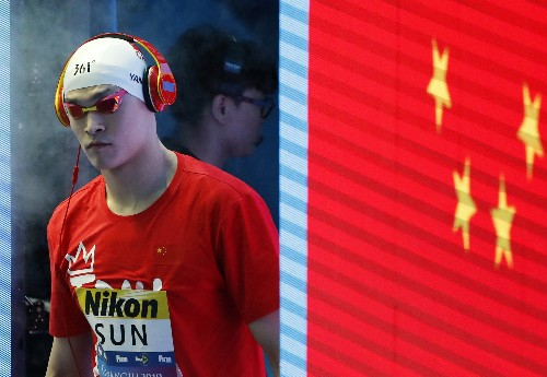 Swimming: FINA need to crack down on 'drug cheat' Sun - Fraser