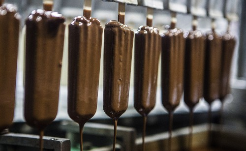 The Week in Review: Chocolate, Bacon & Other Sinful Foods