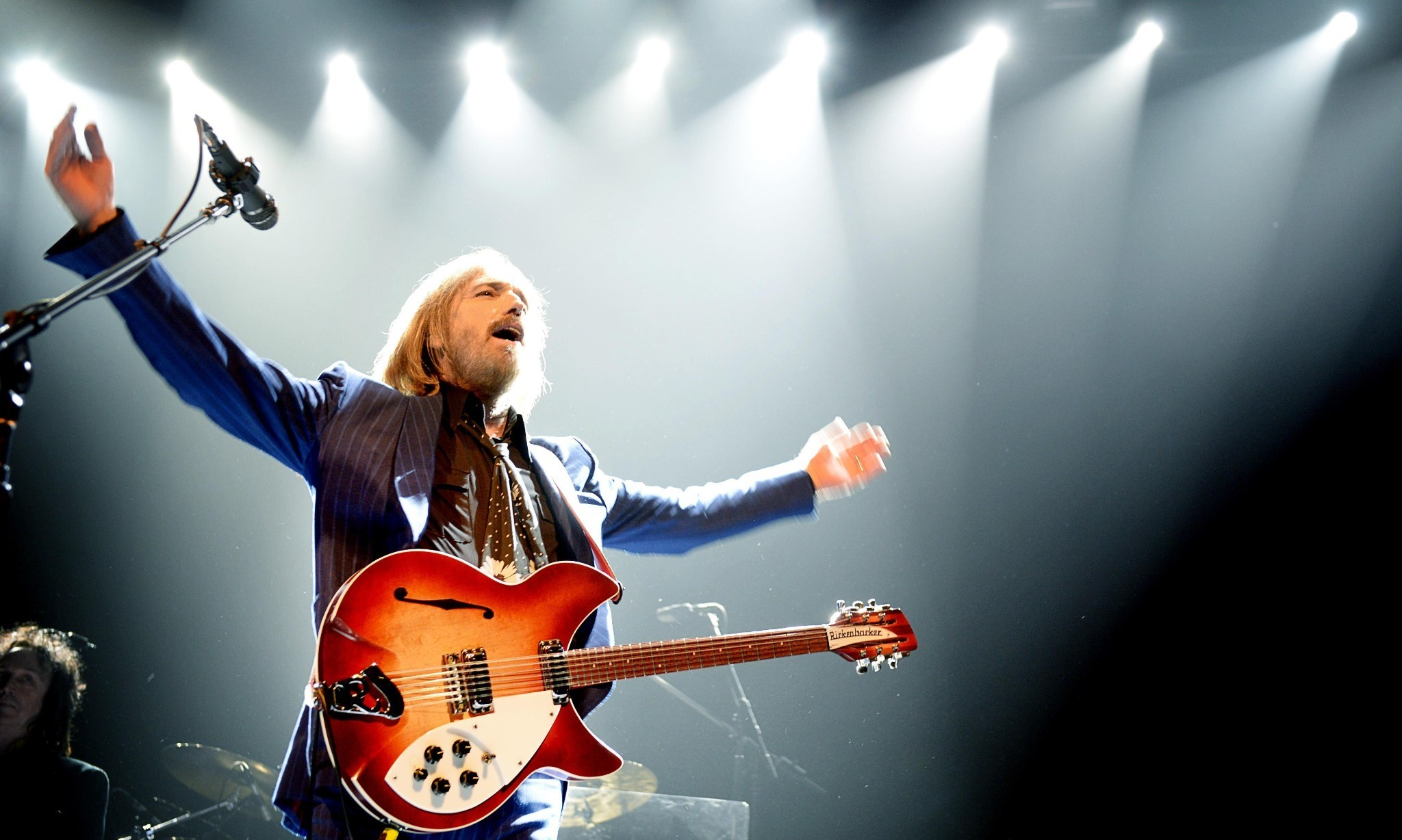 Tom Petty obituary