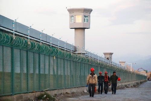 China says reached 'broad consensus' with U.N. after Xinjiang visit