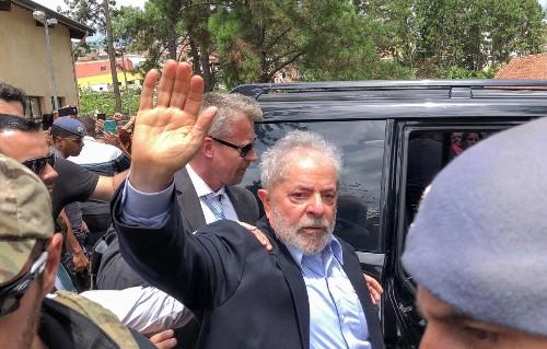 STF adiará julgamento sobre suspeição de Moro em processo de Lula