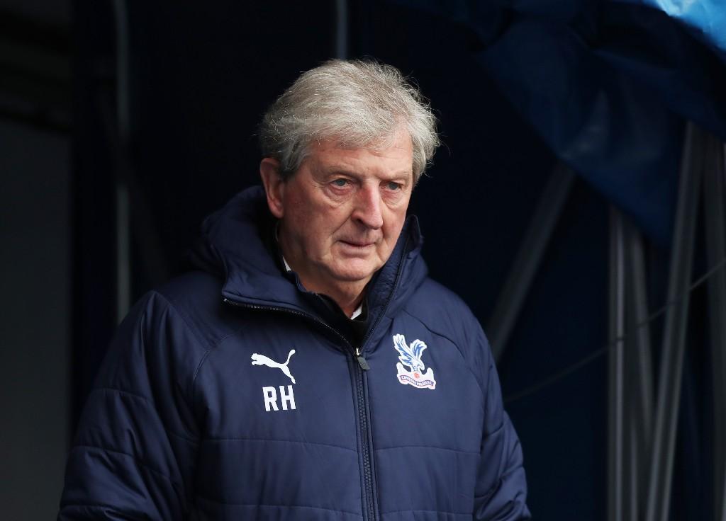 Hodgson says 'nonsense' handball law is ruining the game