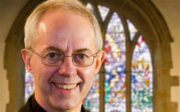 Christmas in danger of becoming 'naive', warns Archbishop of Canterbury