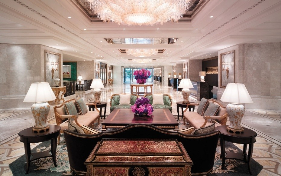 These Cities Have the Cheapest Luxury Hotels in the World