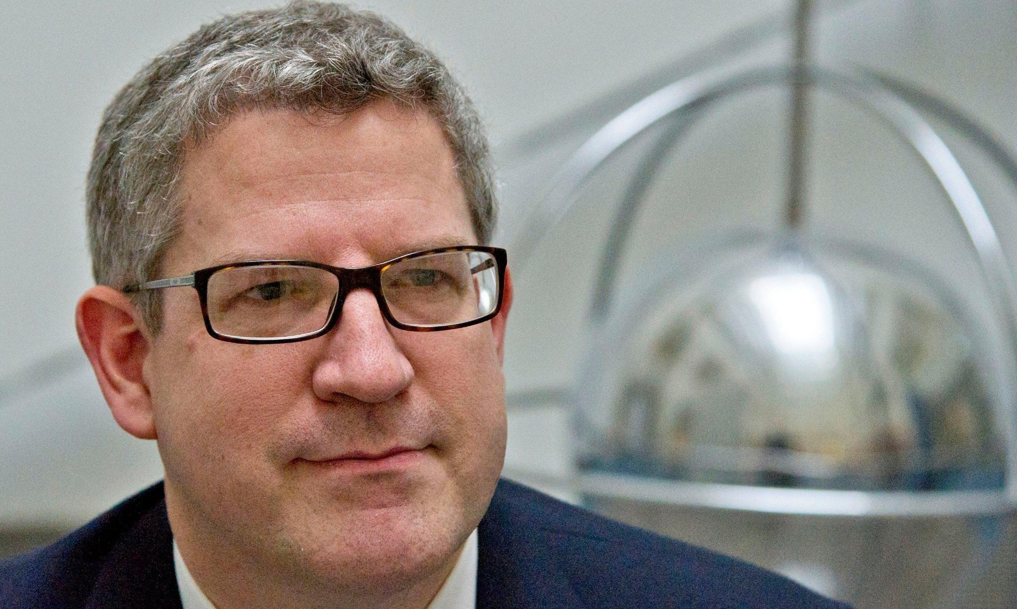 'Increasingly aggressive' Russia a growing threat to UK, says MI5 head