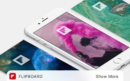 Öğrenmek isteyebileceğiniz iOS'a özel Flipboard için 4 ipucu