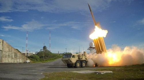 South Korea to announce location of THAAD anti-missile system