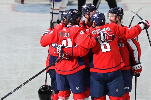 Ovechkin scores No. 699, but Caps lose to Canadiens in OT