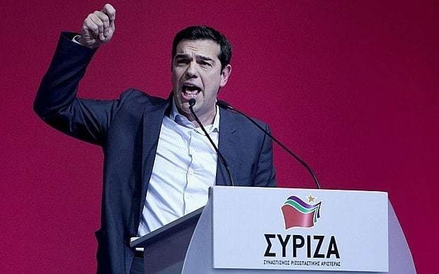 Greece's leaders stun Europe with escalating defiance