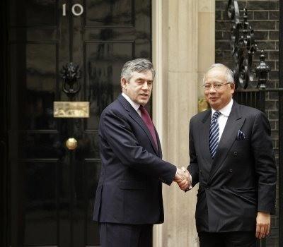 Malaysia: How Clare Rewcastle Brown's Sarawak Report is exposing Najib Razak's 'dictatorship'