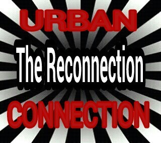 URBAN CONNECTION - Magazine cover