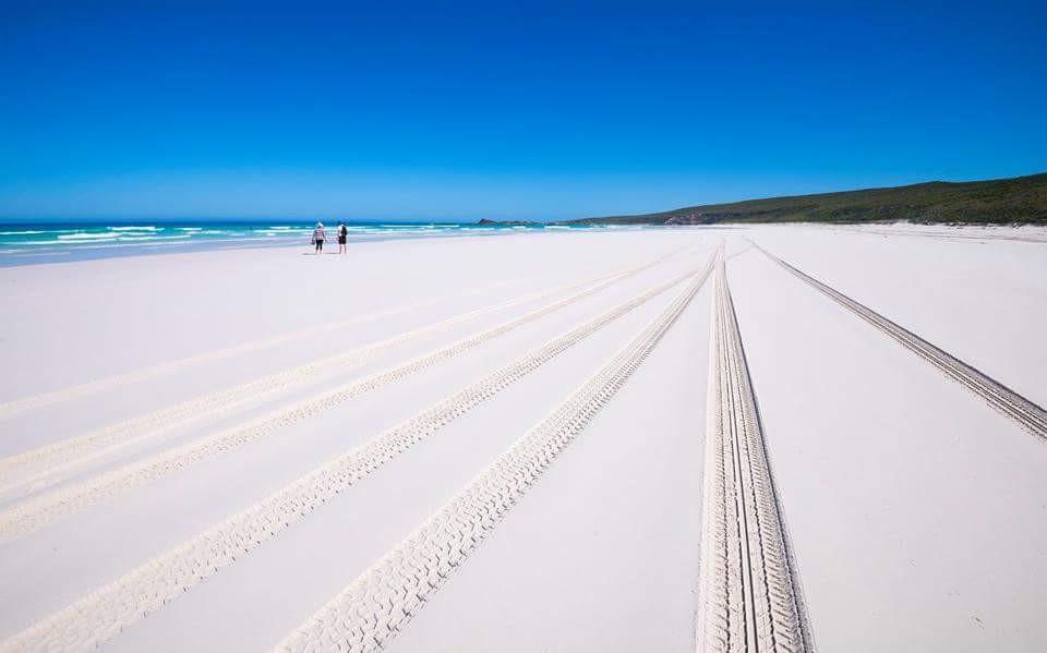 Boranup Beach