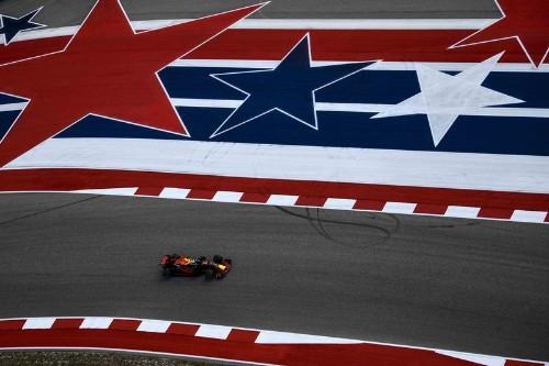 F1 : Un Grand Prix à Miami en 2021