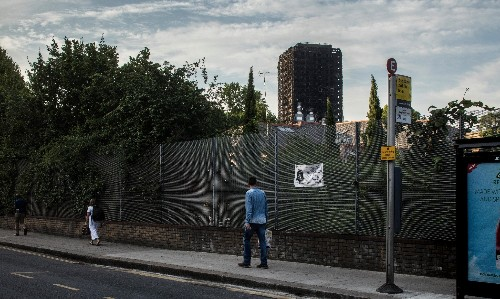 Grenfell Tower death toll will remain at about 80, police believe