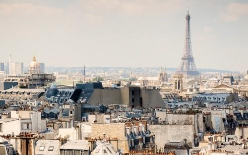 Trip Paris