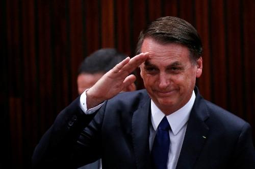 Bolsonaro indica Bruno Fernandes e João Manoel Pinho de Mello para diretorias no BC