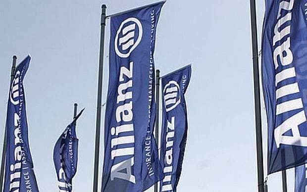 Allianz has no plans to change Pimco after Gross departure