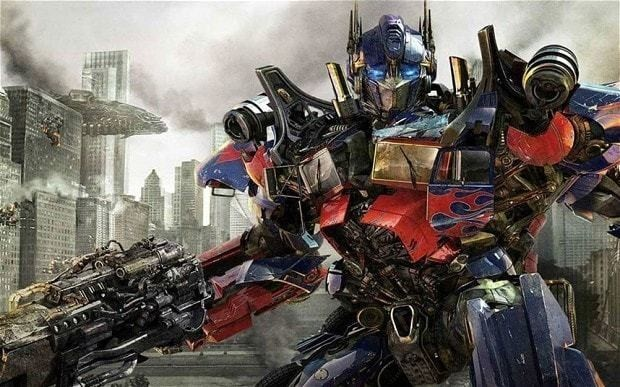 Transformers: Age of Extinction wins 'worst product placement' award
