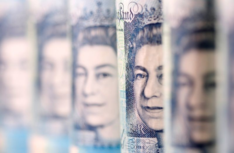 Sterling to dip this year as Brexit uncertainty swirls: Reuters poll