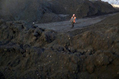 China to cut coal from new green bond standards: sources