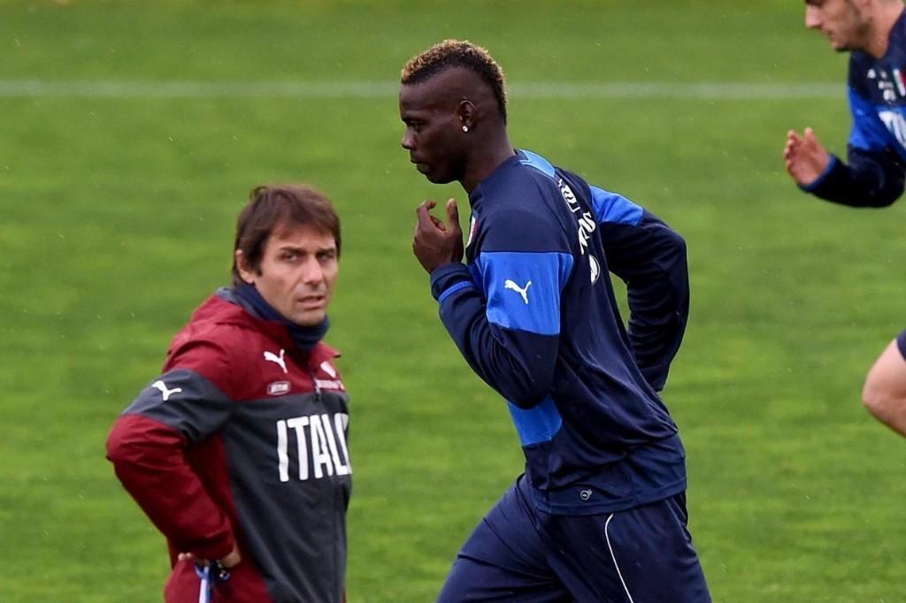Mario Balotelli Slammed by Antonio Conte, Liverpool Star's Italy Future in Doubt