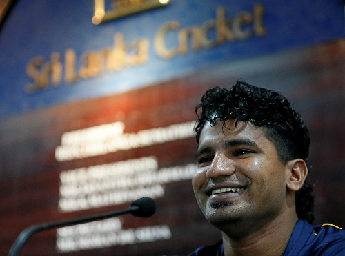 Cricket: Sri Lanka chase history in second test versus South Africa