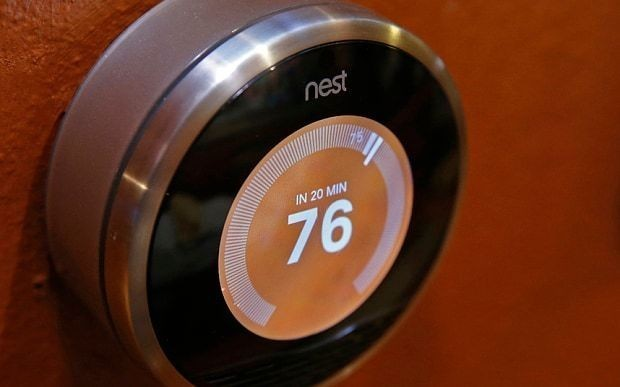 Is Nest Labs going after Sonos?